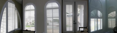 Shutters examples